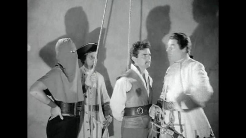 Капитан Тенкеш A Tenkes Kapitanya 1963 12 серия