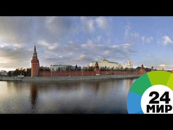 Вильфанд пообещал москвичам «фантастическое» тепло - МИР 24