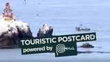 PERU - Touristic postcard - Stage 2 (Pisco San Juan de Marcona) - Dakar 2019