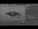Parametric Cloth C4D Tutorial