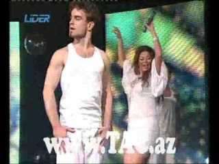 Aygun Kazimova Superstar -  -
