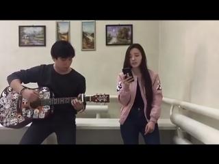 Оңаша қалғанда🕊[Q-fan_cover]