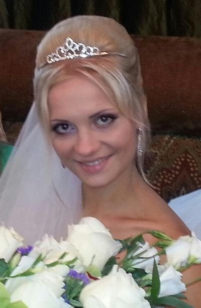 Елизавета Казорина, 15 января 1992, Донецк, id37644383