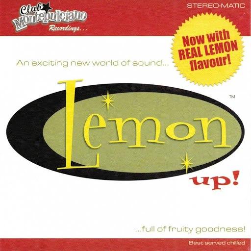 Lemon альбом Lemon Up!