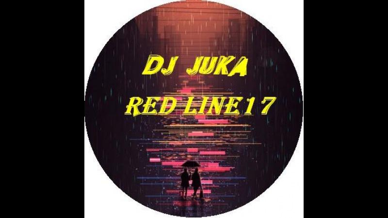 Juka-Red Line17