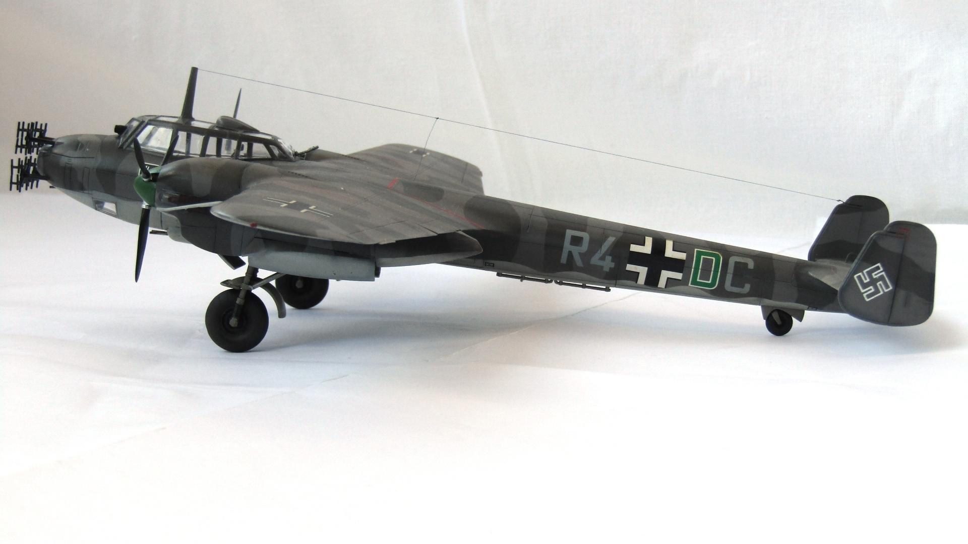 Do-215 B-5 1/72 (ICM) _jI53F7JuXY