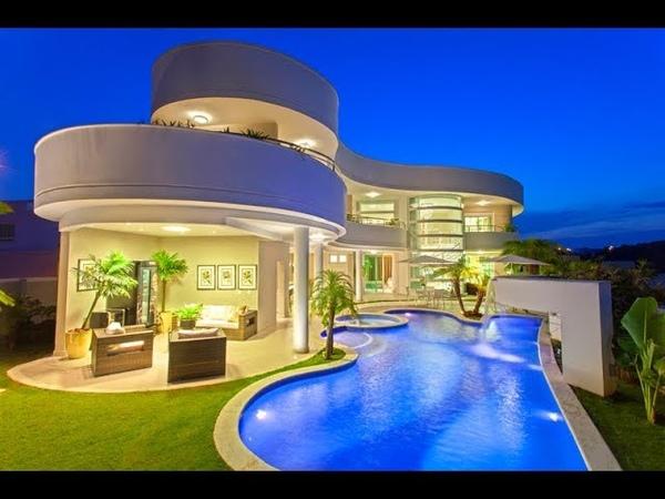 In Casa com Iara Kílaris Casa Paraíso