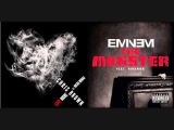 Chris Brown (feat. Nicki Minaj) vs. Eminem (feat. Rihanna) - The Monster - Love More - MASHUP