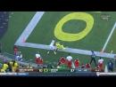NCAAF 2018 Week 01 Bowling Green vs Oregon