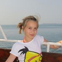 Алина Клыкова