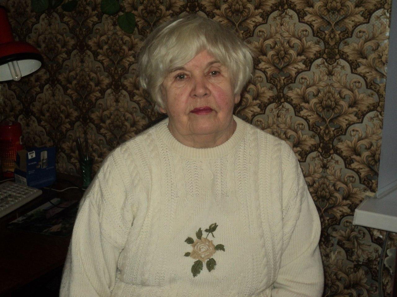 Татьяна Щукина, Санкт-Петербург - фото №2