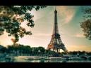 Romantic French Cafe Music - Из Москвы в Париж - Yulia MORGOEVA Slavici MOROZ