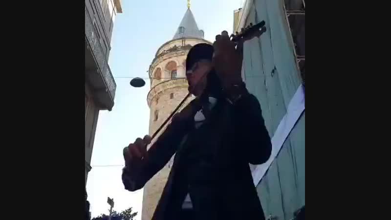 Kemanıyla İstanbul a geli.mp4