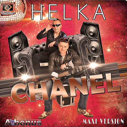 CHANEL альбом Helka