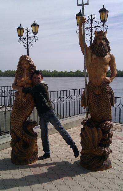 Станислав Танаев, 27 февраля 1984, Златоуст, id68634604