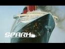 Speed Machines - Great Oceans Liners Engineering Documentary Spark