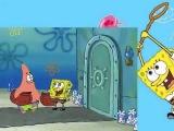 Спанч Боб Все серии! Губка Боб  Квадратные штаны  подряд ,смотреть 3 сезон 12 серия Шоколад с орешка