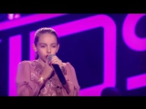 Anastasia - Its Oh So Quiet (Blind Audition III) The Voice Kids 2017