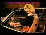 1980 Pontiac Trans Am promo - with Tanya Tucker