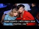 Demi Lovato at the MTV VMA's 2014 - Photos HQ