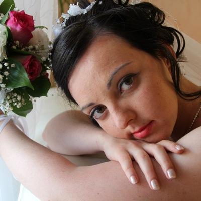 Елизавета Басс, 31 августа 1991, Излучинск, id145840323