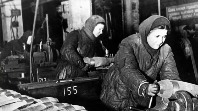 Оборона Заполярья (Вторая мировая война 1941-1945 )
