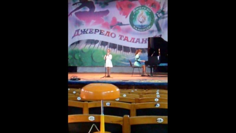 VI Міжнародний фестиваль конкурс мистецтв Джерело талантів