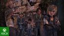 The Walking Dead The Final Season Launch Trailer