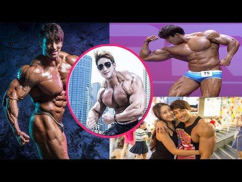 Hwang Chul-soon (Korean Body Builder) Life Style, Girlfriend, Success Story