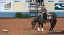 2019 NRHA Derby - Open go 1, section 1 - Trevor Dare and Xtra Dun Step - 226 12