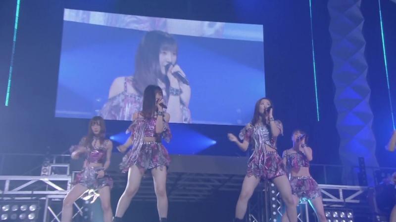 Summer Night Town - Fukumura Mizuki, Ikuta Erina, Iikubo Haruna, Ishida Ayumi, Sato Masaki, Oda Sakura (H!P Countdown 2017)