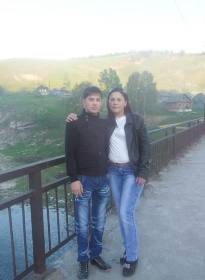 Альбина Саванихова, id212982120