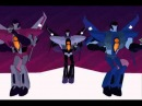 【MMD】 Perfect Star☆Perfect Style 【Starscream/Thundercracker/Skywarp】