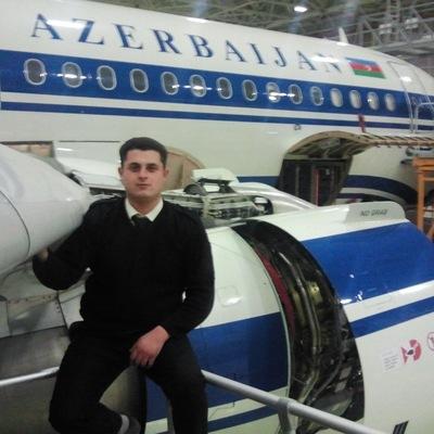 Qurban Aliyev, 3 августа 1993, Омск, id198944598