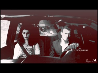 Kuzey & Fatmagul & Vural || Why are people so cruel ? Part II   AU / Crossover