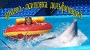 Архипо Осиповка Дельфинарий Детский канал Arhipo Osipovka Dolphinarium Childrens Channel