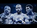 BOXING LEGENDS First Title Fights
