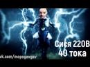 Мопс стрим Сися 220в