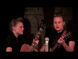 The Chapin Sisters are The Everly Brothers