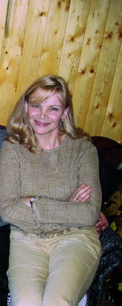Вера Копосова, 18 октября , Киров, id34759155