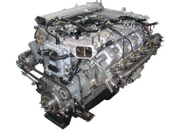 Новые двигатели прошли все