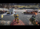Fallout 76. Нашел бермудский треугольник