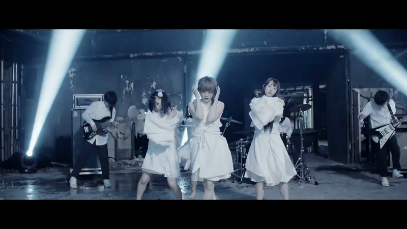 Not Secued Loose Ends Phantom Kiss feat Fronz of Attila ゆくえしれずつれづれ