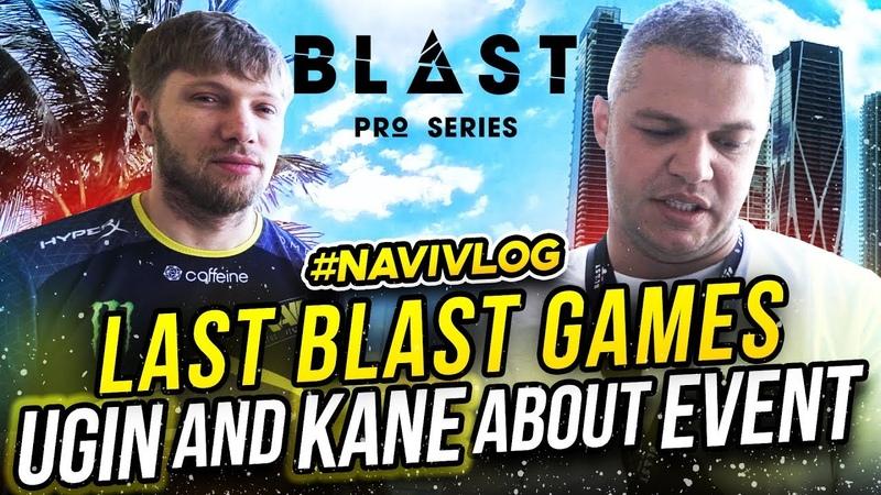 NAVIVLOG: LAST BLAST GAMES, Ugin and Kane about EVENT