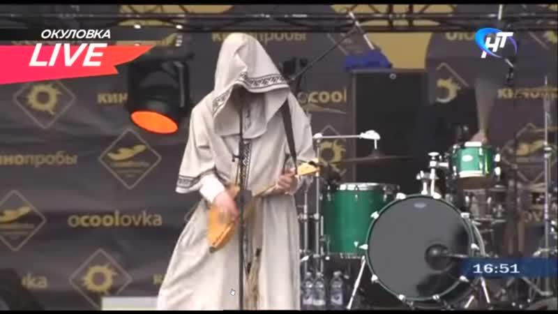 (1) Кинопробы 2018 Live 24.06.2018 Нейромонах Феофан 25_17 - YouTube — Яндекс.Браузер 2019-02-22 18-57-59