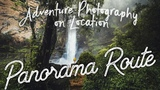 EP15 Adventure Photography On Location - South Africa - The Panorama Route