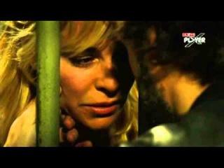 Sara y Raul - Just a kiss - Luna, el misterio de Calenda