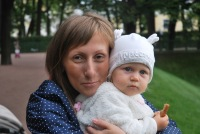 Наталья Драчева, 8 декабря , Санкт-Петербург, id11259026