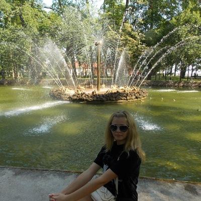 Валентина Желунина, 5 октября 1993, Волоконовка, id195991773