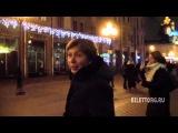 Анна Каренина отзывы, Театр им. Вахтангова 18.12.2013